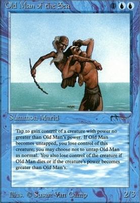 Arabian Nights: Old Man of the Sea