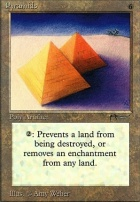Arabian Nights: Pyramids