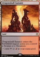 Archenemy - Nicol Bolas: Dragonskull Summit