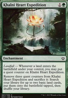 Archenemy - Nicol Bolas: Khalni Heart Expedition