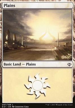 Archenemy - Nicol Bolas: Plains (097 A)