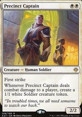 Archenemy - Nicol Bolas: Precinct Captain