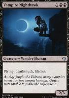 Archenemy - Nicol Bolas: Vampire Nighthawk