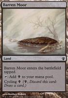 Archenemy: Barren Moor