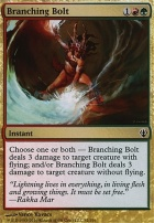 Archenemy: Branching Bolt