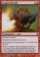Archenemy: Dragon Breath