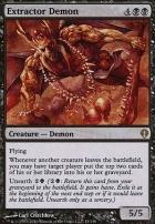 Archenemy: Extractor Demon
