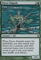 Archenemy: Fierce Empath