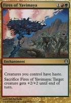 Archenemy: Fires of Yavimaya