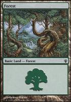 Archenemy: Forest (148 A)