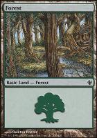 Archenemy: Forest (150 C)