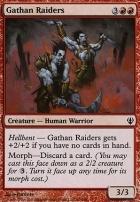 Archenemy: Gathan Raiders