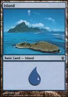 Archenemy: Island (140 B)