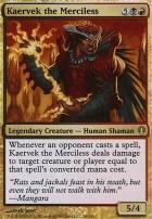 Archenemy: Kaervek the Merciless