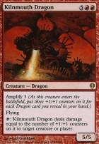 Archenemy: Kilnmouth Dragon