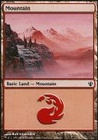 Archenemy: Mountain (146 B)