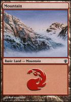 Archenemy: Mountain (147 C)