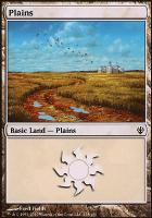 Archenemy: Plains (138 B)