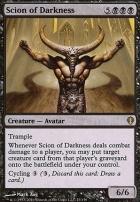 Archenemy: Scion of Darkness