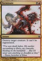 Archenemy: Terminate