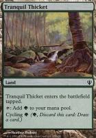 Archenemy: Tranquil Thicket