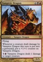 Archenemy: Vampiric Dragon