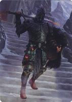 Art Series - Modern Horizons 2: Dakkon, Shadow Slayer Art Card (Murray - Not Tournament Legal)
