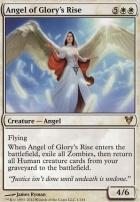 Avacyn Restored: Angel of Glory's Rise