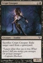 Avacyn Restored: Crypt Creeper