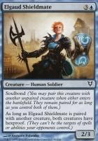 Avacyn Restored: Elgaud Shieldmate