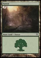 Avacyn Restored: Forest (242 A)