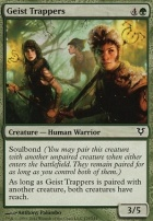 Avacyn Restored: Geist Trappers