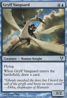 Avacyn Restored: Gryff Vanguard