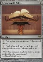 Avacyn Restored: Otherworld Atlas