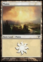 Avacyn Restored: Plains (230 A)