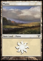 Avacyn Restored: Plains (232 C)