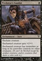 Avacyn Restored: Predator's Gambit