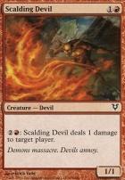 Avacyn Restored: Scalding Devil
