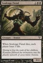Avacyn Restored: Soulcage Fiend