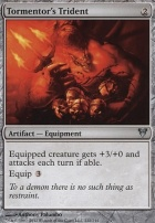 Avacyn Restored: Tormentor's Trident
