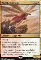 Battle for Zendikar: Angelic Captain