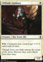 Battle for Zendikar: Cliffside Lookout