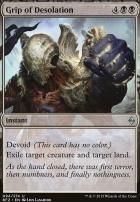 Battle for Zendikar: Grip of Desolation