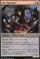 Battle for Zendikar: Vile Aggregate