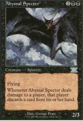 Battle Royale: Abyssal Specter