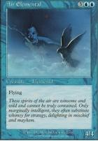 Battle Royale: Air Elemental