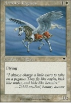 Battle Royale: Armored Pegasus