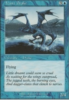 Battle Royale: Azure Drake