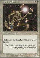 Battle Royale: Blinking Spirit