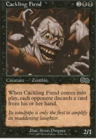 Battle Royale: Cackling Fiend